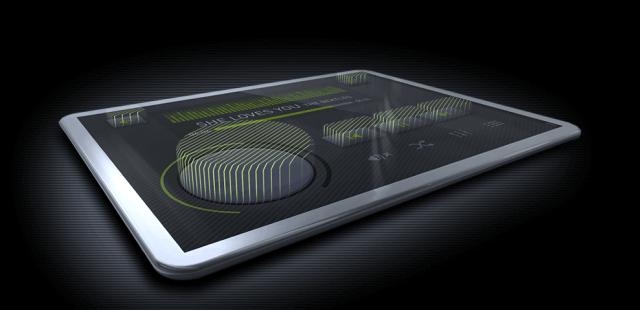 Google kauft mit Redux eine Firma die Bildschirme in Lautsprecher verwandelt