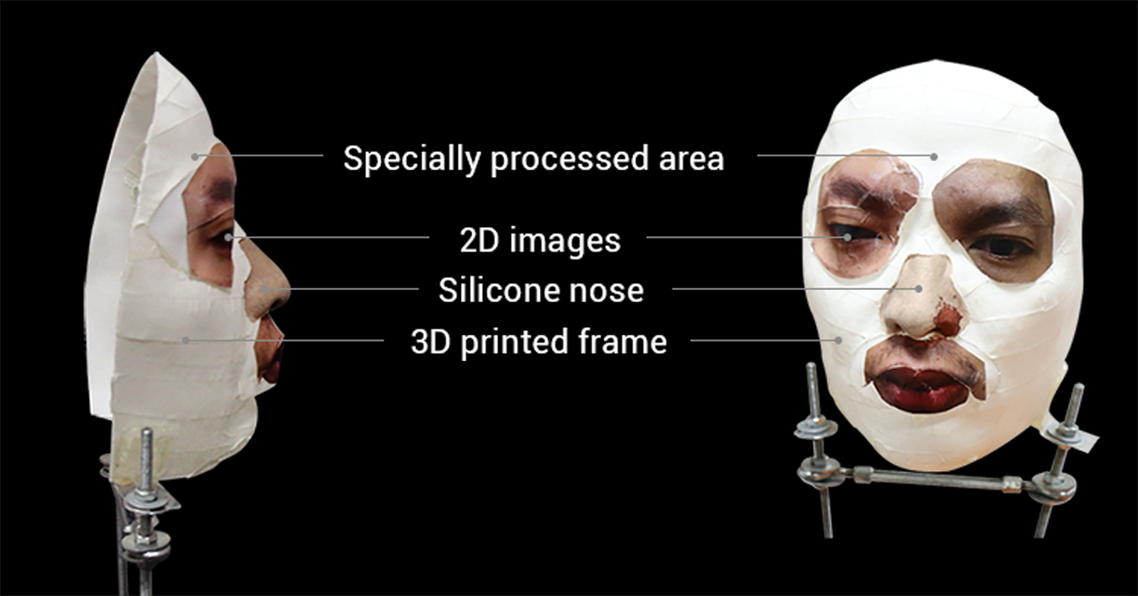 顔 マスク iphone 認証