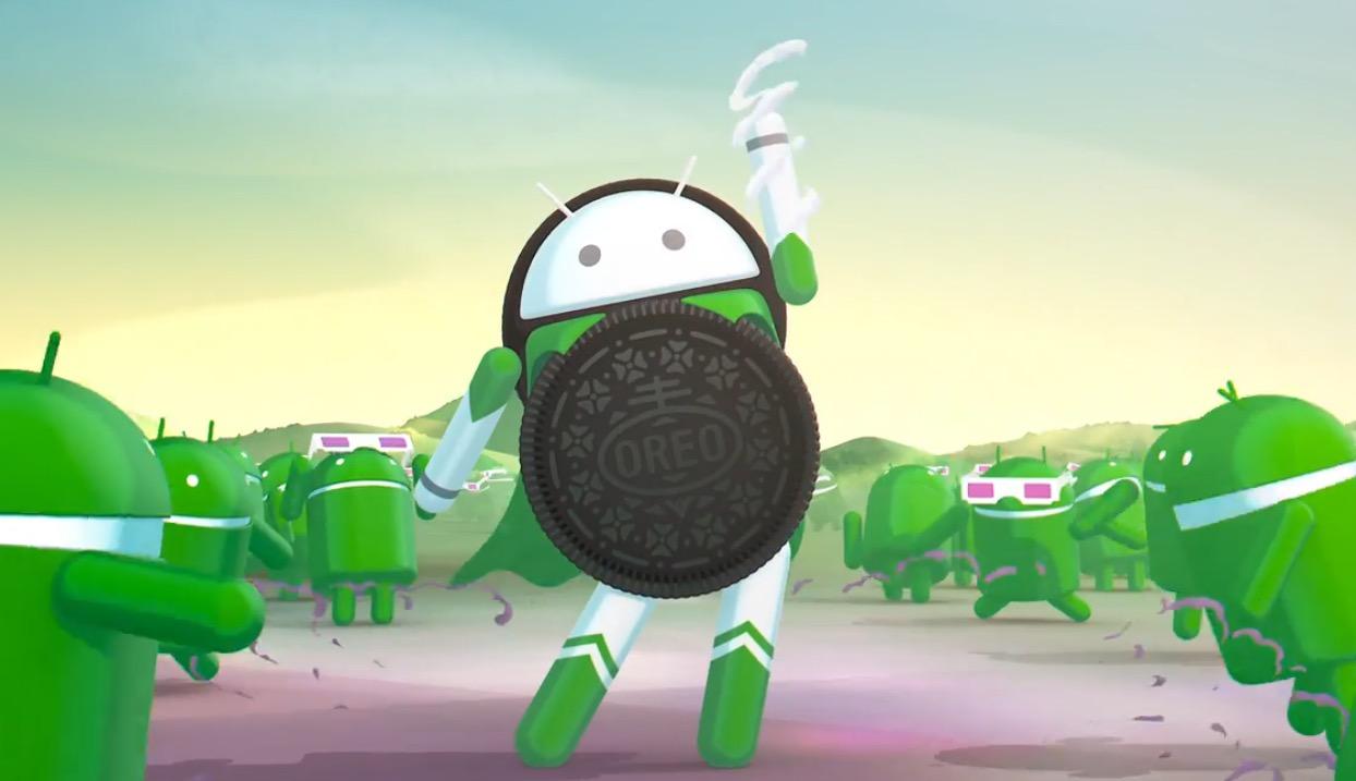 8.0: Hier geht's zum Download von Android Oreo (Public Beta)