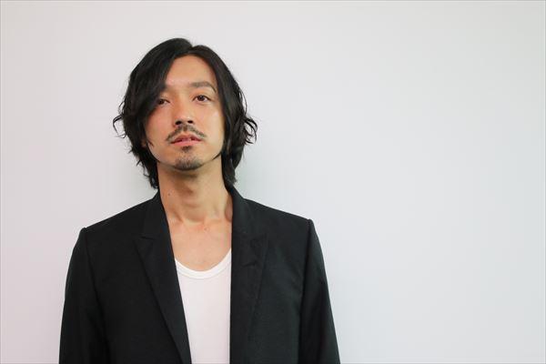 金子ノブアキが市原隼人とタッグの刑事役に挑戦「本職の人に指導してもらいました」
