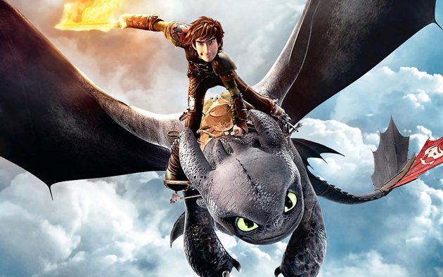 SoftBank reportedly wants to break into movies by acquiring DreamWorks