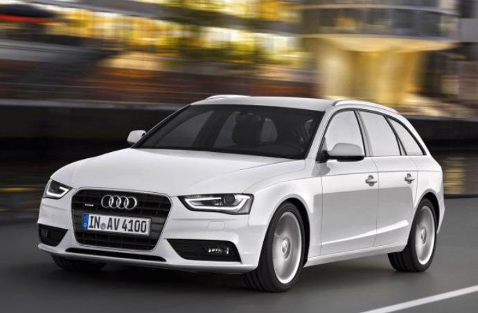 Audi A4, Audi A4 B8, Rückruf, Fehler, Audi A4 Rückruf, Audi Rückruf, Mnagel,  Software, Airbagsteuerung, Airbag