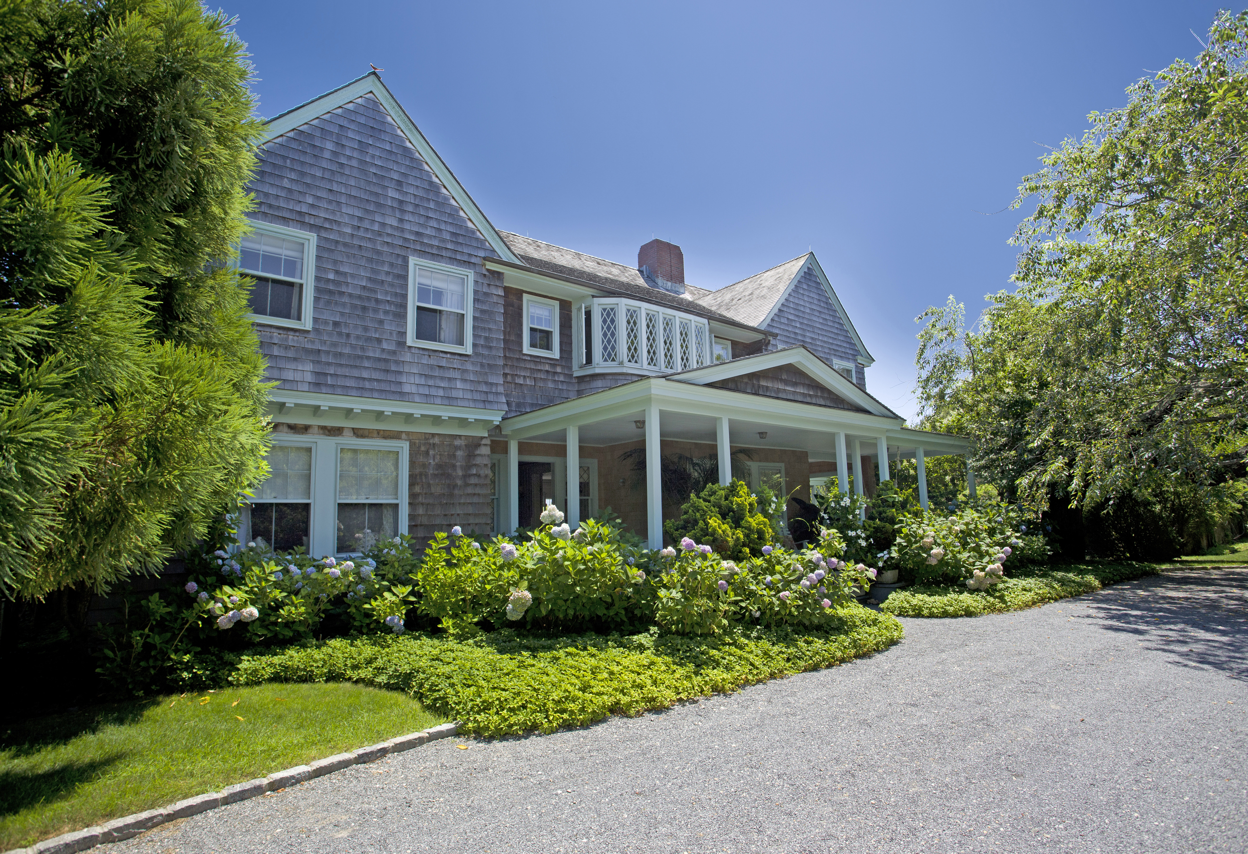 Grey Gardens Is Summer Rental For 250 000