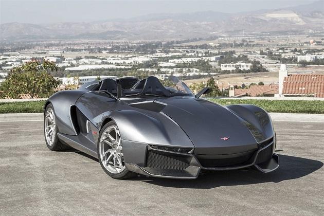 レズヴァニ・モーターズ、「ビースト」のクーペ・モデルや武骨なSUVを今年中に投入