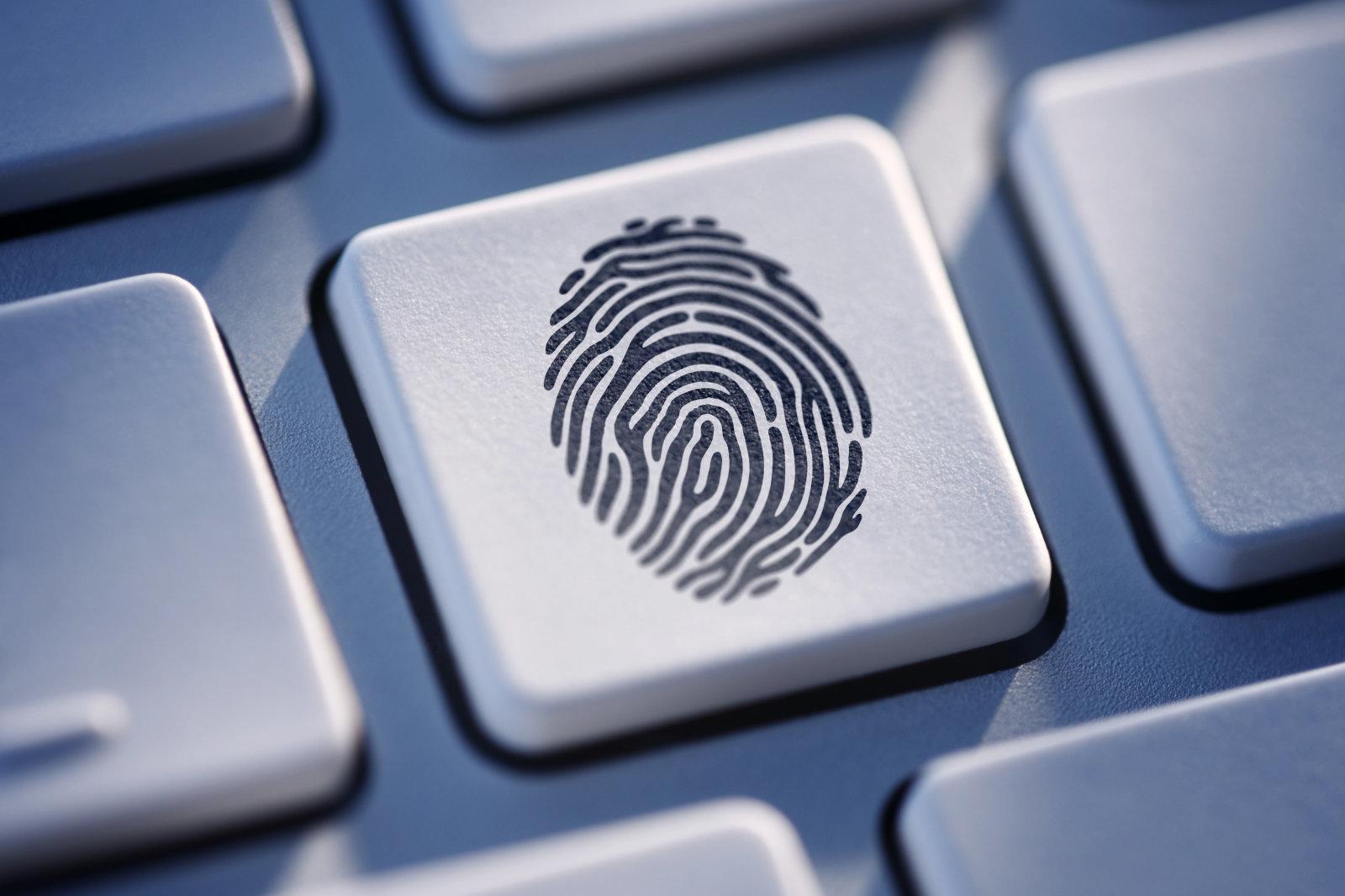 Internet podría eliminar las contraseñas para siempre