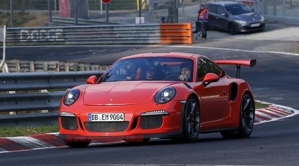 Mark Webber Porsche
