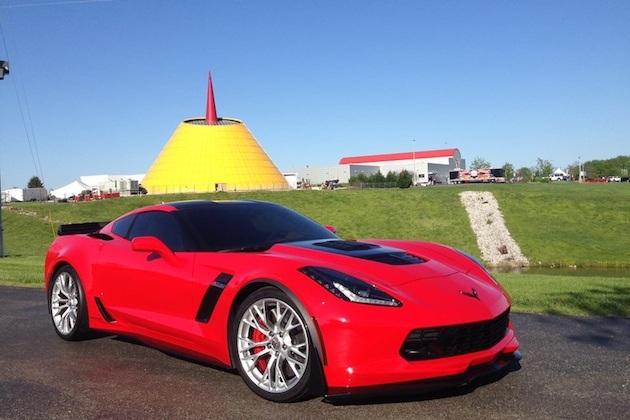 米国の有名チューナー2社が、シボレー「コルベット Z06」を700馬力以上に!