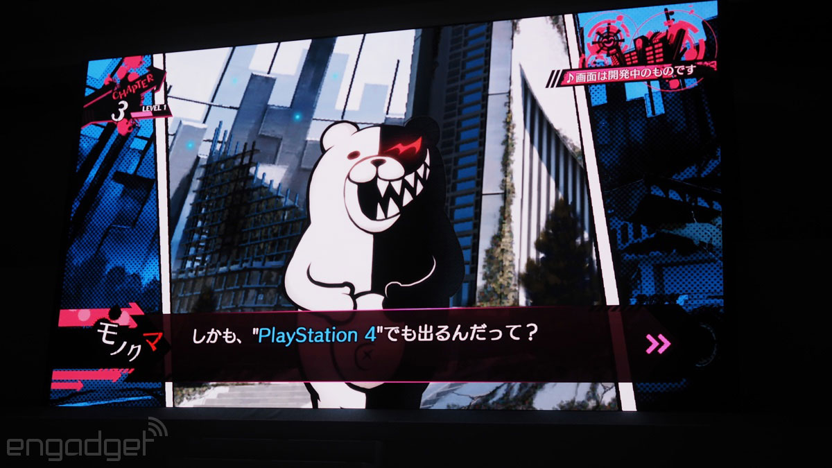 'Danganronpa 3' brings the weirdness to both PS4 and PS Vita