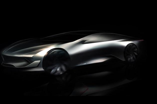 【レポート】目指すはテスラ! 中国のEVコンセプト「Le* Car」のスケッチが公開