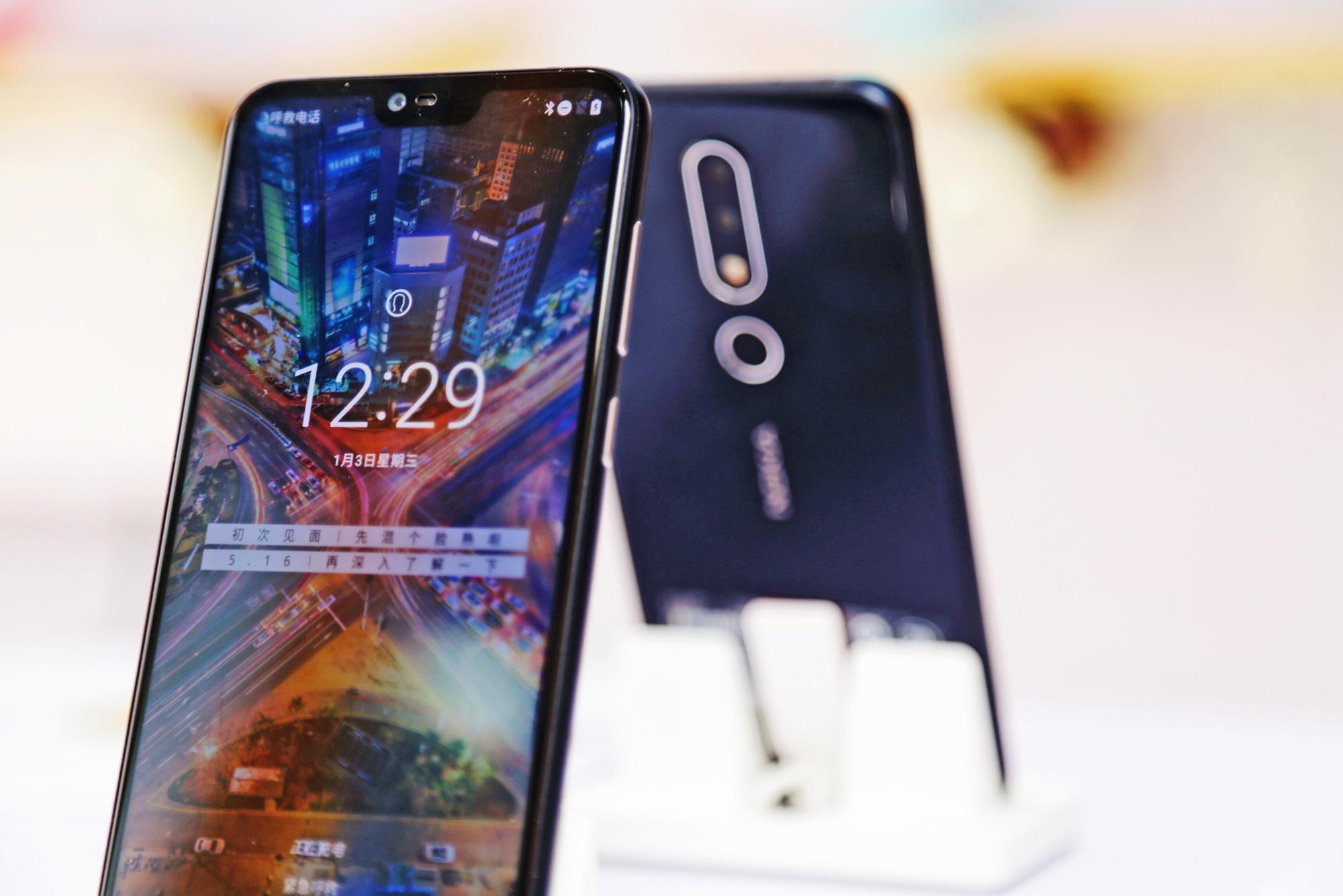 Nokia veröffentlicht Bild des kommenden Nokia X
