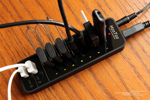 The best USB 3.0 hubs
