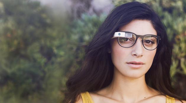 Las próximas Google Glass llevarían el toque de Intel