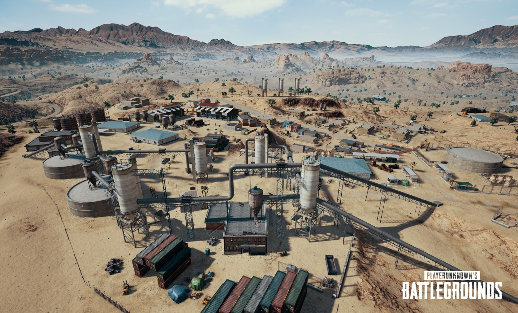 'PUBG' tests a replay feature as it creeps toward v1.0