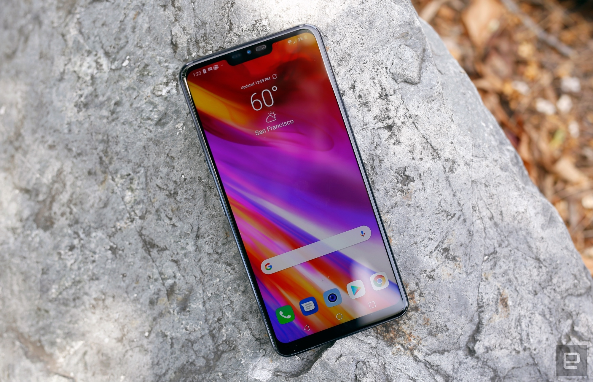 LG's G7 and V35 are available for pre-order on Project Fi