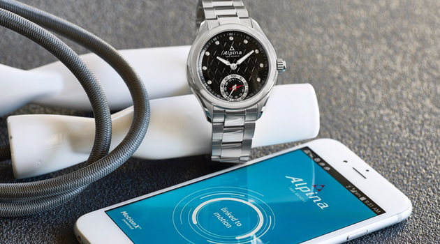 Swiss watchmakers are teaming up to fight Apple and Google