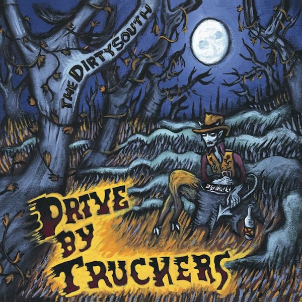 weed strain sex move or album name game, the dirty south drive-by truckers