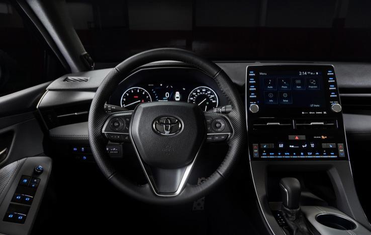 トヨタとレクサスが2019年モデルで遂にCarPlayに対応