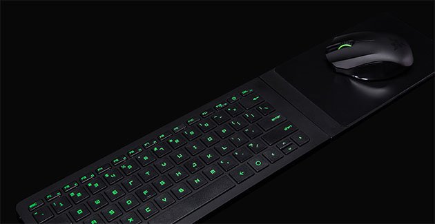 Razer's Android TV box targets gamers with PC streaming