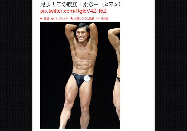 オードリー春日 ボディビル大会で魅せた!見事なムキムキ筋肉と真摯な姿勢に評価上昇中