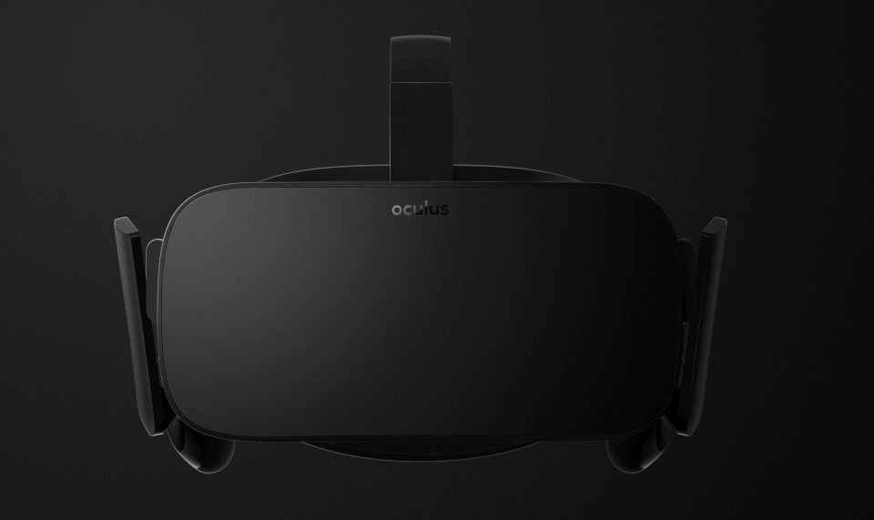 Oculus Rift goes mainstream early 2016