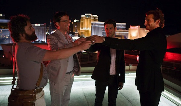 best motivational partying speeches in movies, the hangover