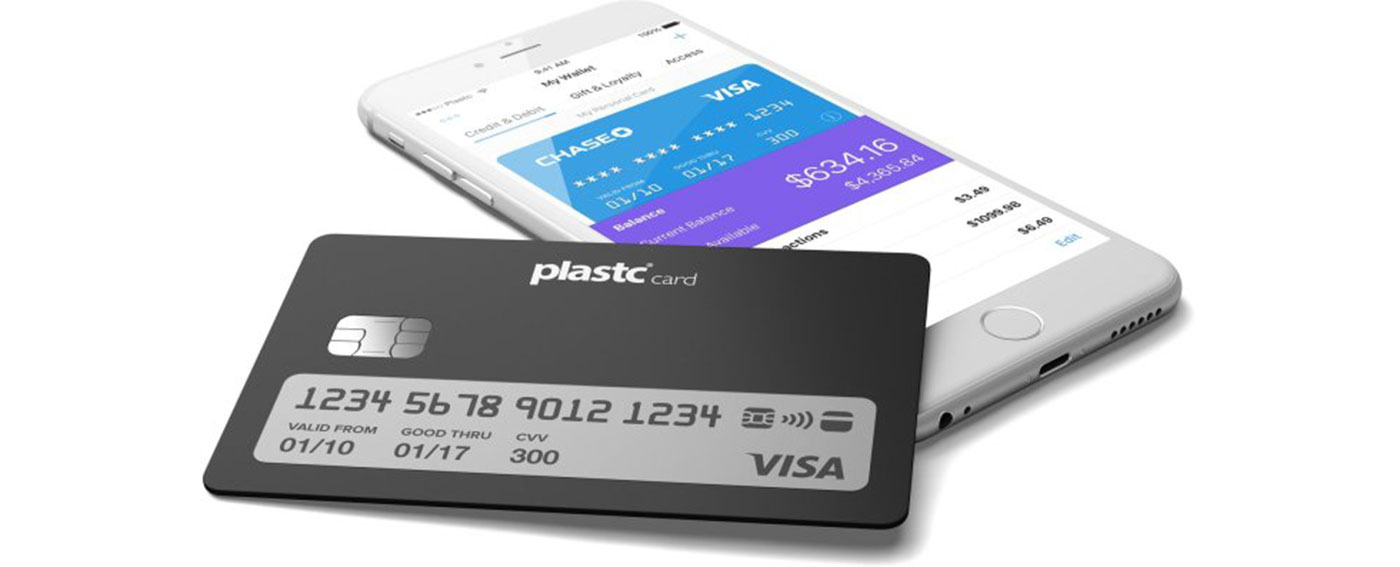 photo image Smart card Plastc goes under despite $9 million in preorders