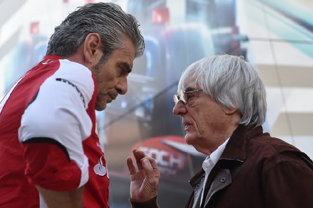 F1、独立系エンジンサプライヤーの参入を検討