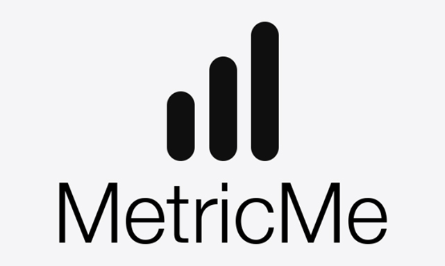 MetricMe screenshots