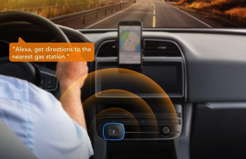 Roav Viva: Anker steckt Alexa für 50 Euro in jedes Auto