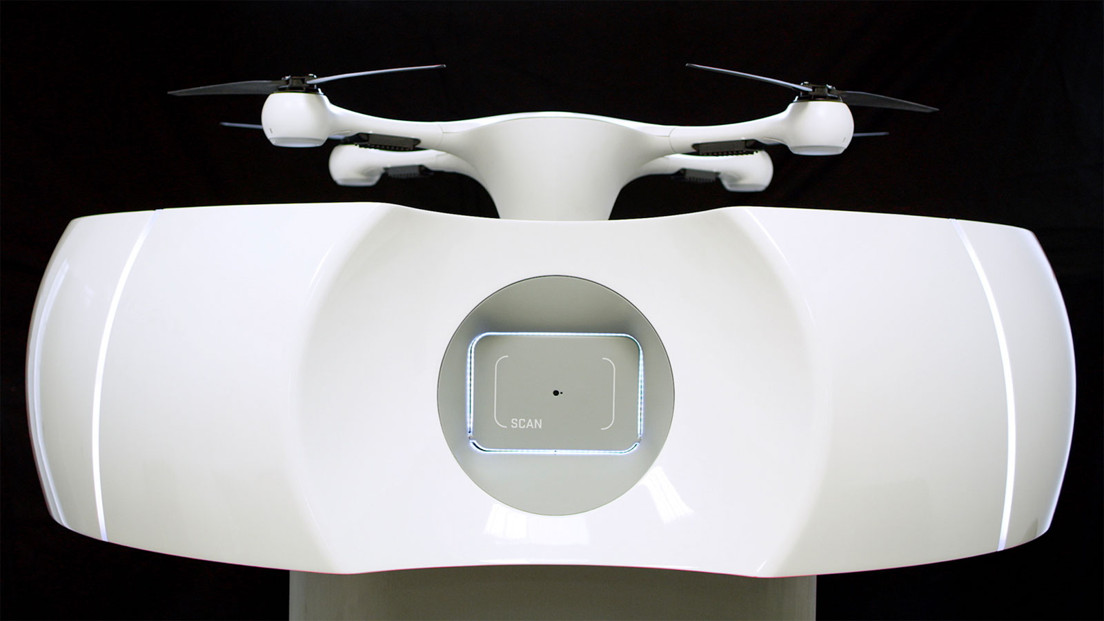 Autonomous delivery drone network set to take flight in Switzerland