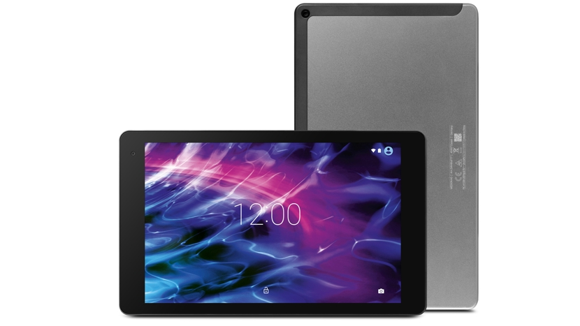Lifetab P10603: Neues Android-Tablet von Medion mit LTE