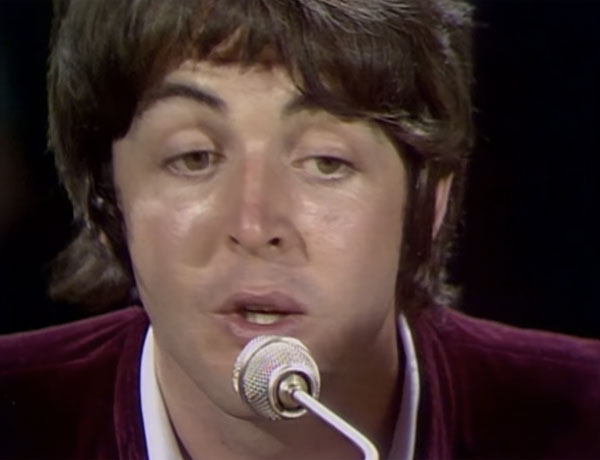12月24日のクリスマス・イブに音楽配信サービスで「ビートルズ聴き放題」解禁か?