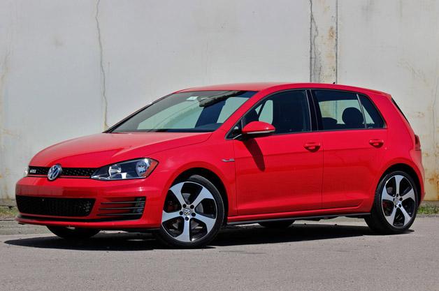 VolkswagenGTI