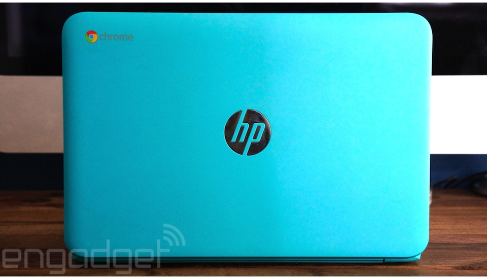 HP Chromebook 11 (2014), repaso con sabor a Chrome OS