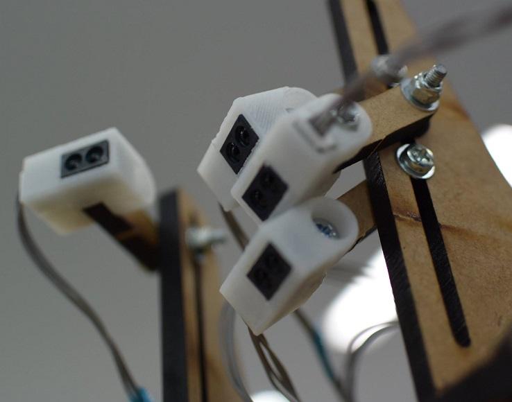 GrooveX Prototype