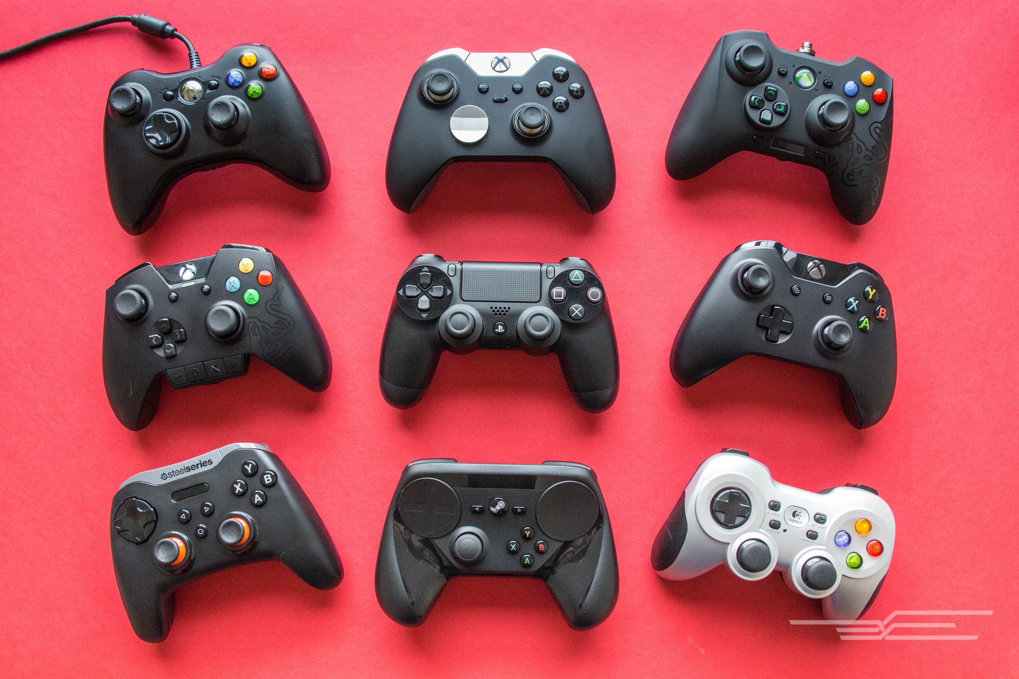 The best PC gaming controller