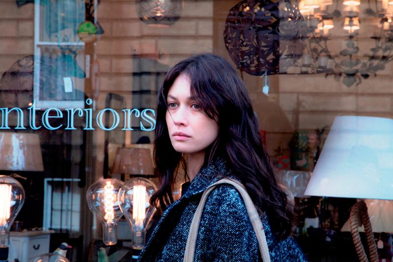 トルナトーレ監督最新作『ある天文学者の恋文』主演のボンドガール、オルガ・キュリレンコにとって理想の恋愛は「リアルで正直、自由な恋愛」