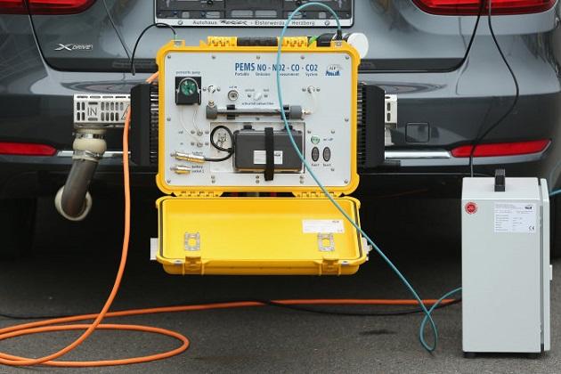欧州連合、新たに「実路走行」排出ガス認証試験の実施を開始
