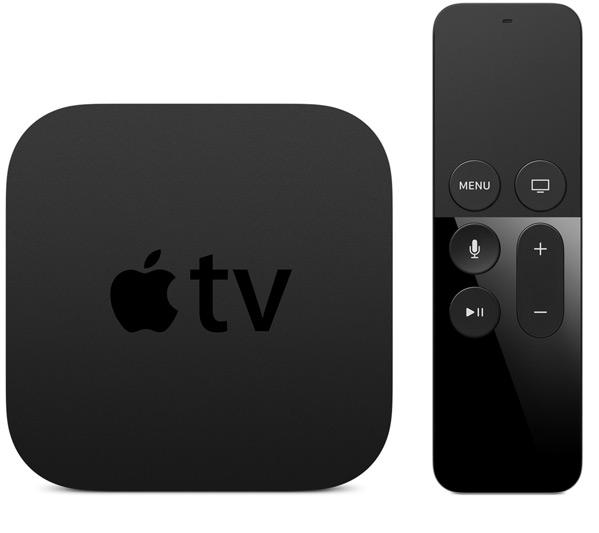 Nuevo Apple TV contra viejo Apple TV: ¿qué ha cambiado?
