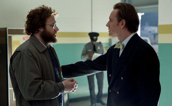 盟友ウォズニアックが語るスティーブ・ジョブズの知られざる素顔とは?映画『スティーブ・ジョブズ』特別映像