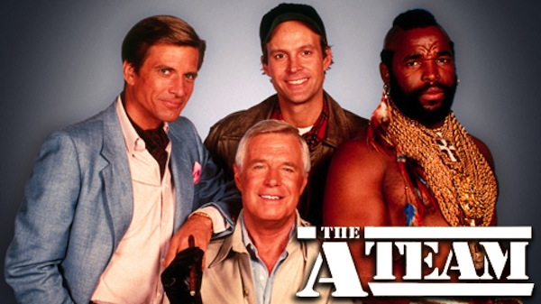 mr t facts, mr t trivia, the a team