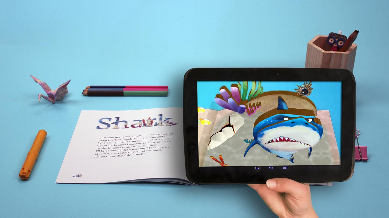 Augmented Reality Benefit Education