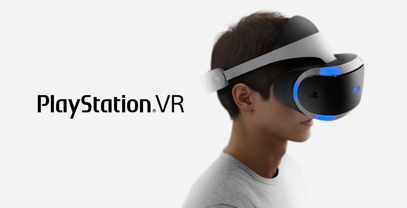 Playstation VR Gets A Price, Release Date, And A Star War