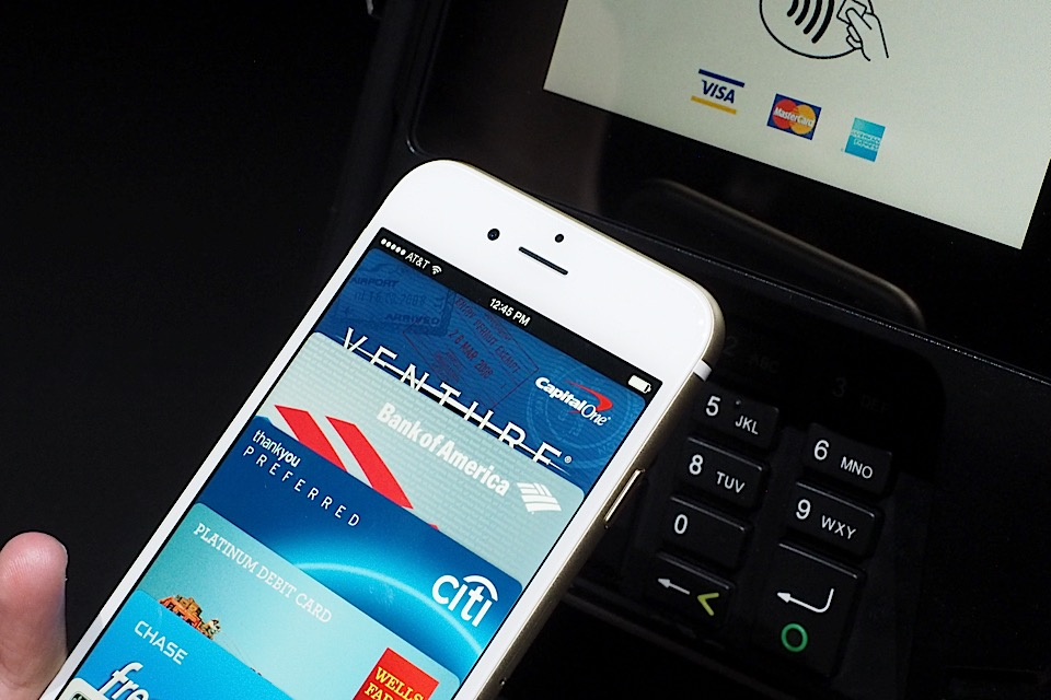 Taking Apple Pay for a spin: Hands-on with Apple's mobile payment service
