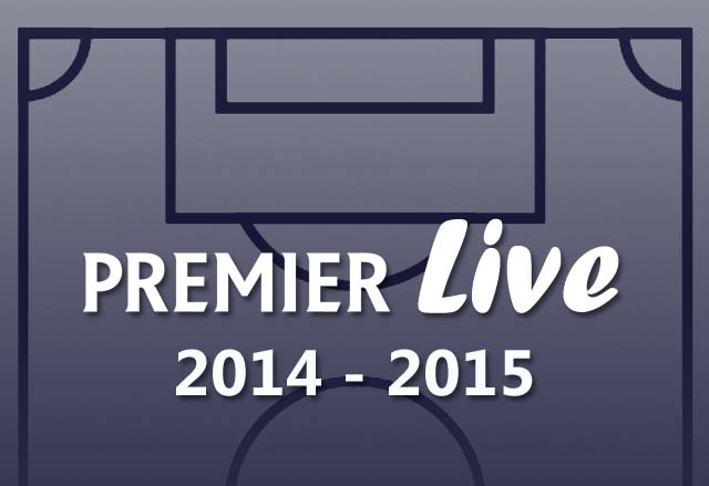 Premier League Live screen shot
