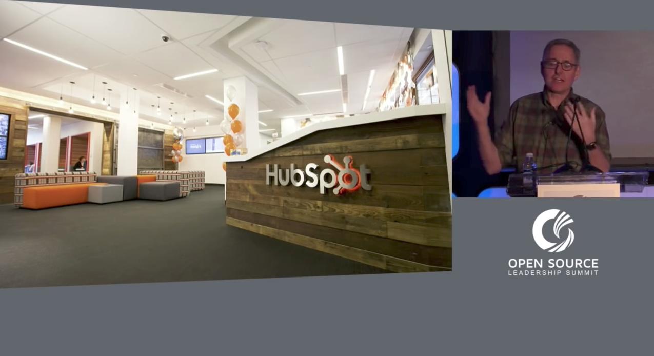 Super Vortrag: Dan Lyons über die Start-up-Blase