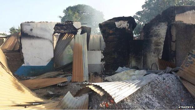 Islamists, al-Shabaab, Kenya
