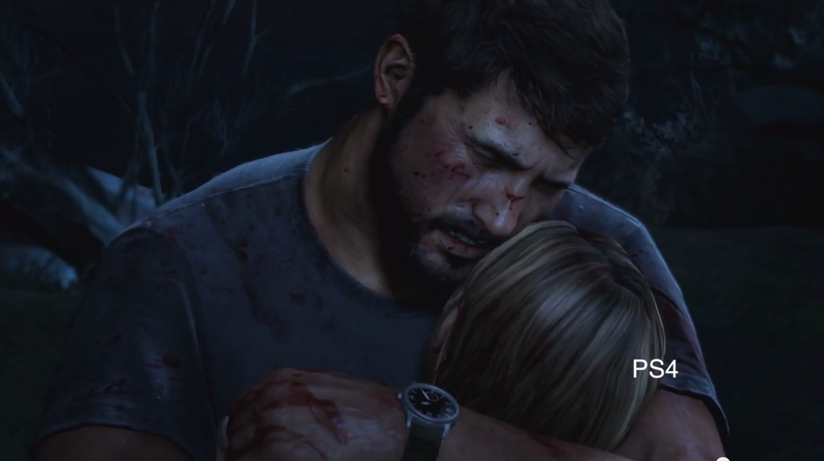 The Last of Us vs. Remastered Graphical Comparison