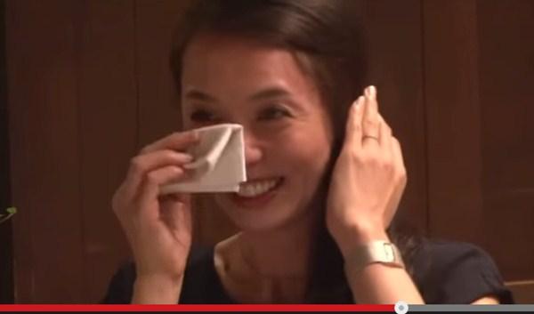 クライマックスは涙腺崩壊 がんばる女性に贈る台本なしのサプライズ