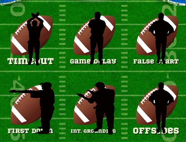 Football Sound Effects screenshots